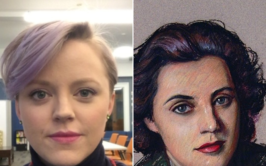 "Google Arts and Culture Face Match Gives New Meaning to ""But First, Let Me Take a Selfie"""