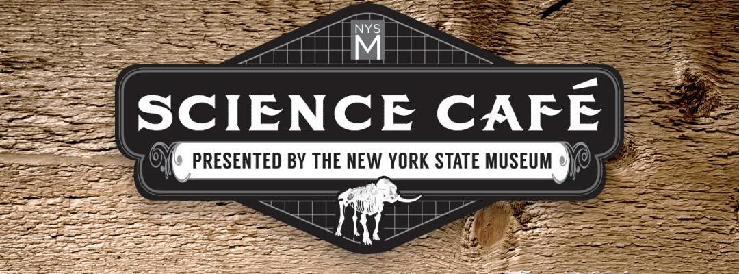 Ice Age History Served on the Rocks at The Hollow for NYS Museum's Science Café