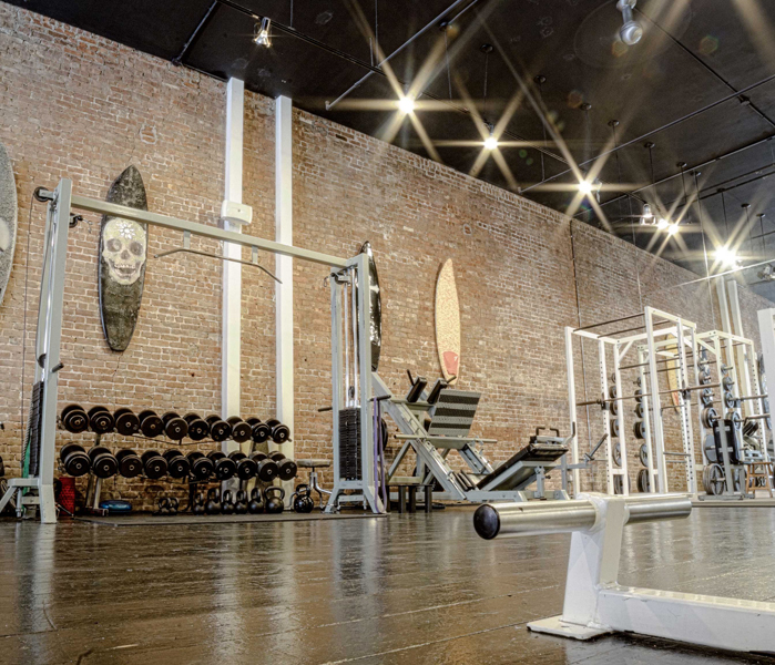 Are Naked Workout Sessions the Hot New Thing For 2018? One NY Fitness Studio Thinks So