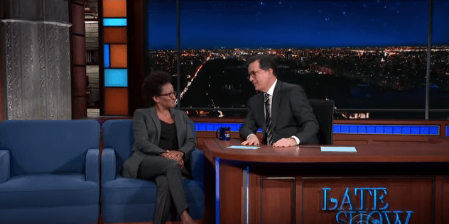 Late Night in the Morning – Wanda Sykes Has an Idea to Fix Washington D.C. That We Can All Get Behind