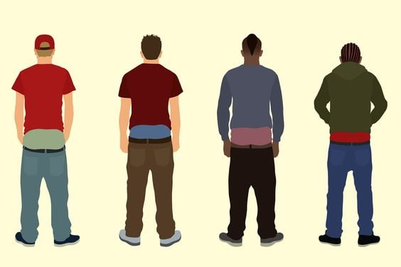 How Low Can You Go – South Carolina Proposed a Bill Banning Saggy Pants in Public