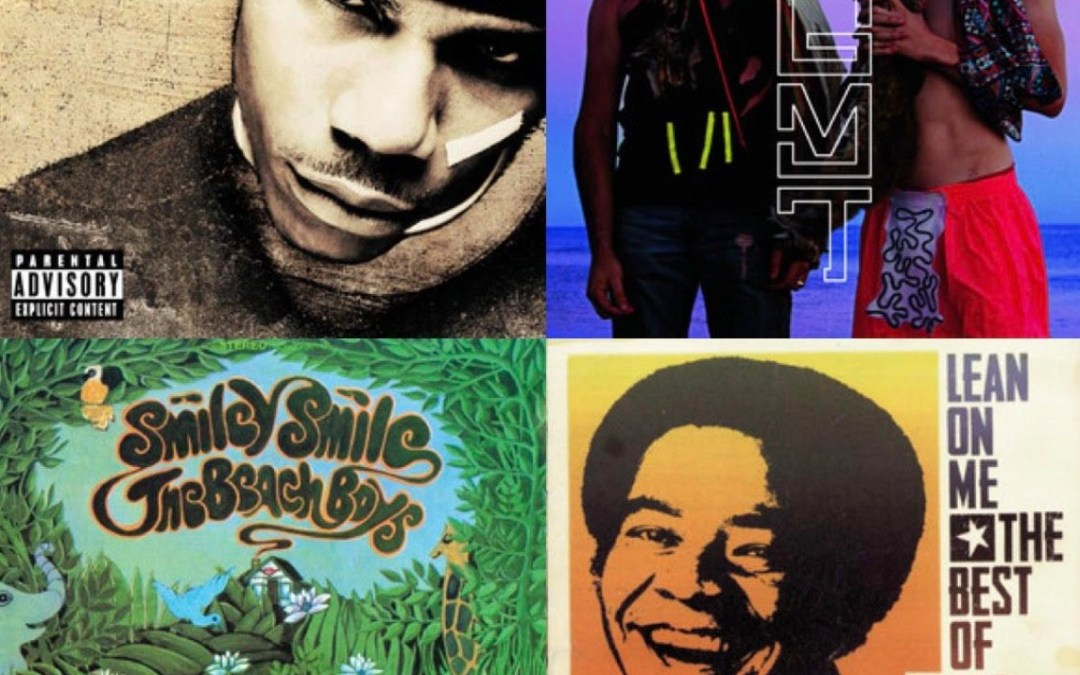 Record Warmth Today, Snow Tomorrow: Introducing the Fake Spring, Super Punny Playlist