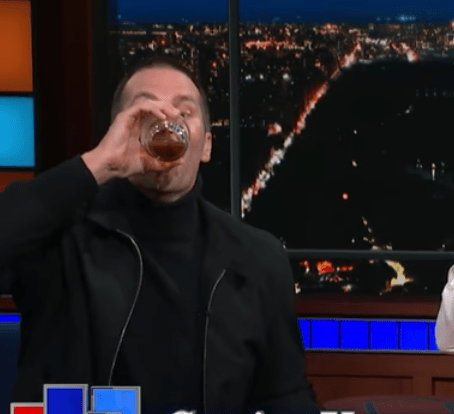 Tom Brady Chugs Beer Faster Than Both You and Me