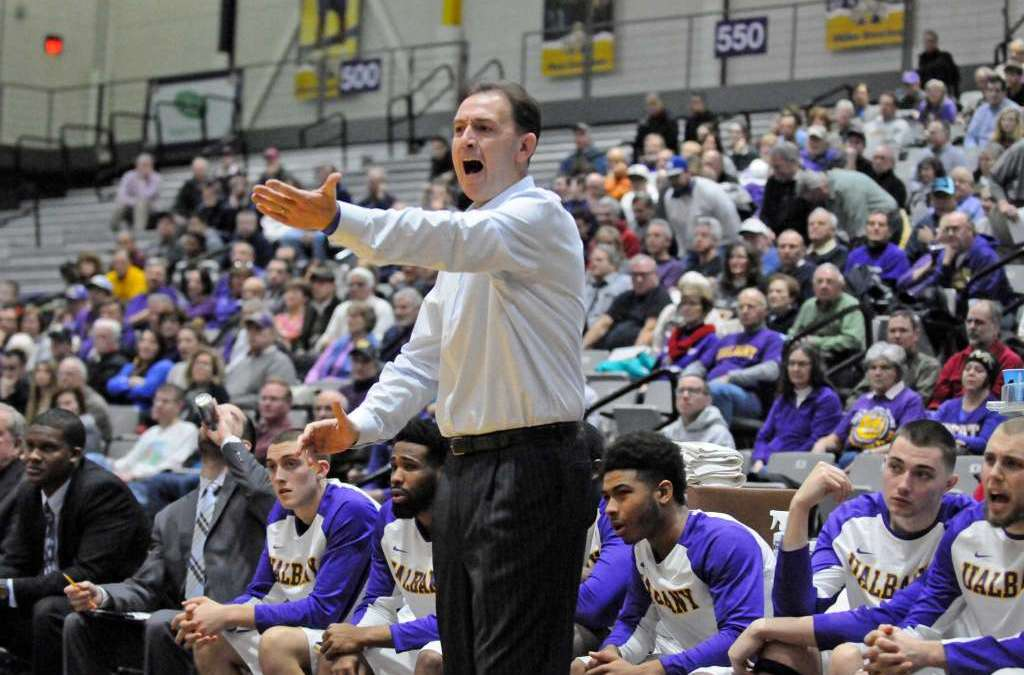 UAlbany Basketball…What Went Wrong?