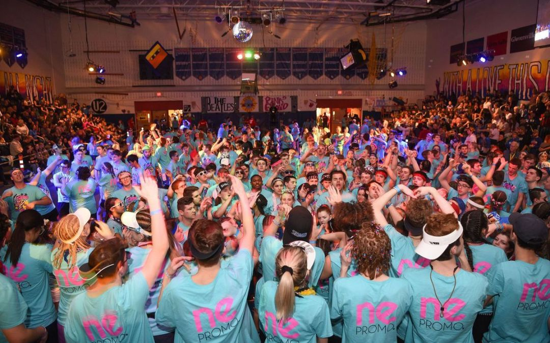 This Weekend Marks the 41st Annual South High Marathon Dance in Glens Falls