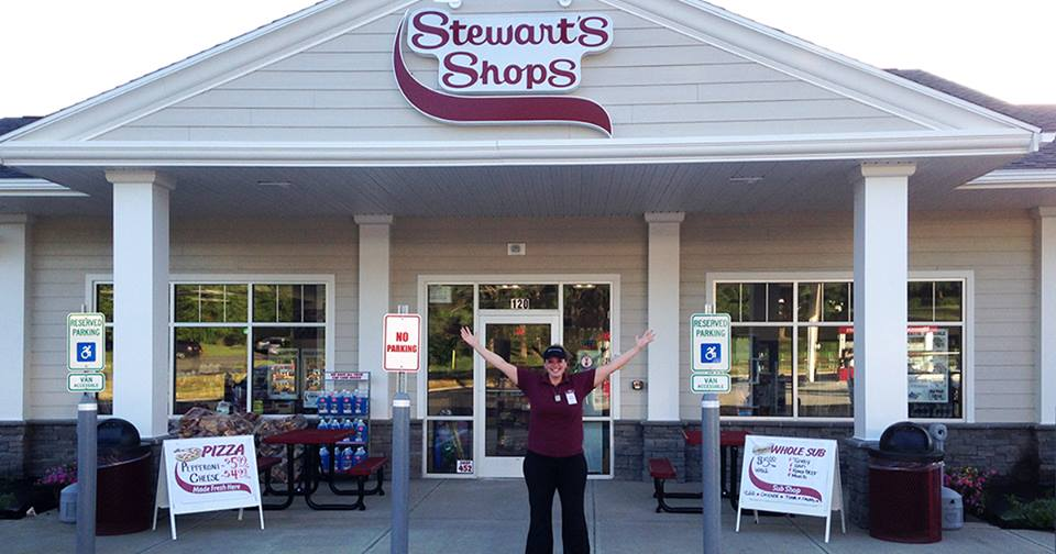 More Than Just Milkshakes: Work at Stewart's and Become a Millionaire