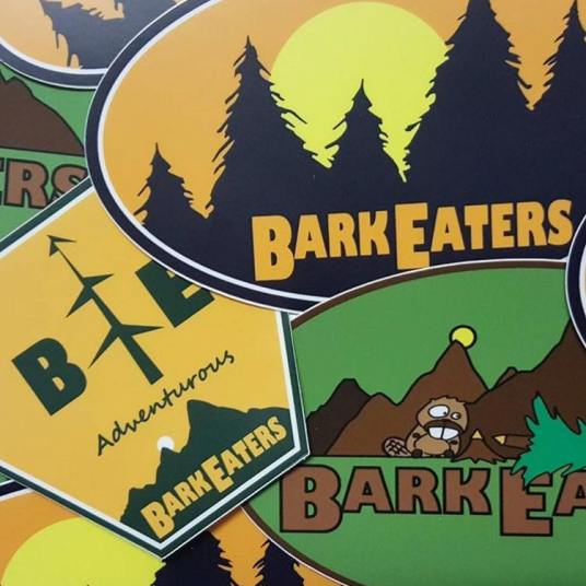 2BD - BarkEaters_stickers 1