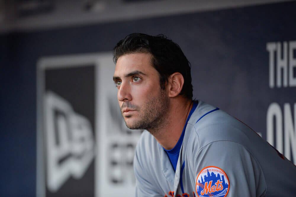 Matt Harvey, No Longer a Mets Starting Pitcher, is Officially a Broken Man
