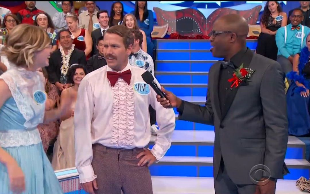 "The Awkward Moment on ""Let's Make a Deal"" Was Way Too Real for Reality TV"