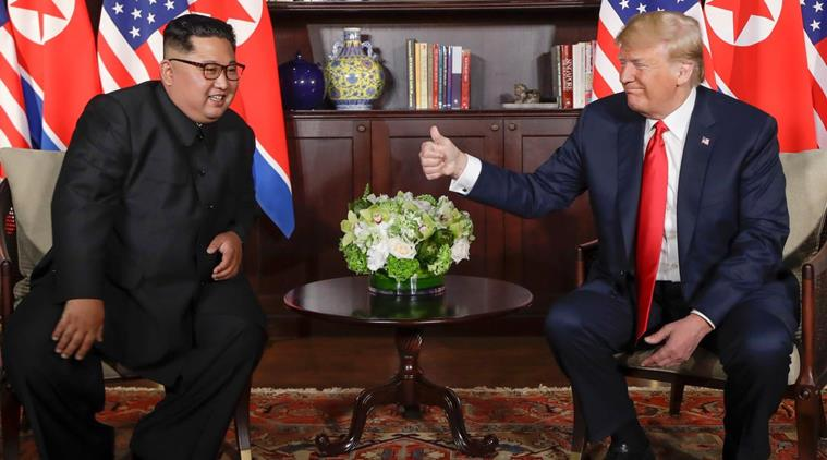 An Unpopular Opinion: Trump's Meeting with Kim Jong Un Deserves a Little Credit That No One Will Give Him