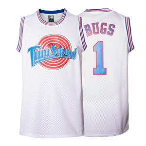 Are You Guys Actually Surprised I'm Not Into Space Jam or Space Jam Basketball Jerseys?