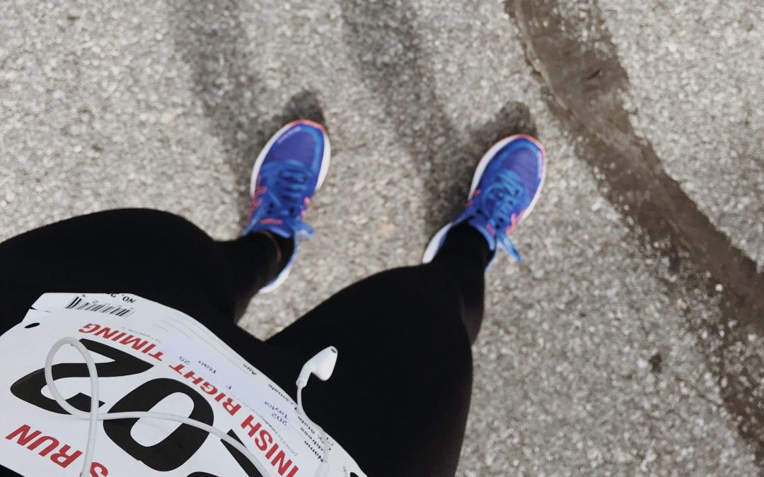 Self-Centered No More: I Spent My Hungover Sunday Running a 5K for Charity to Prove the Squad Wrong