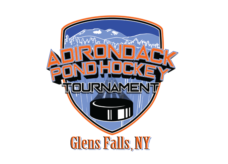 There's a Pond Hockey Tournament Coming to Glens Falls