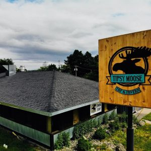 Troy is Officially the Home of the Second Tipsy Moose Location