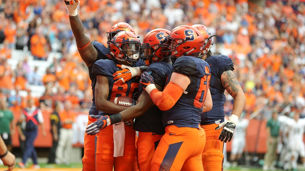 There Will Be Many, Many Points Scored in Syracuse's First Bowl Appearance Since 2013