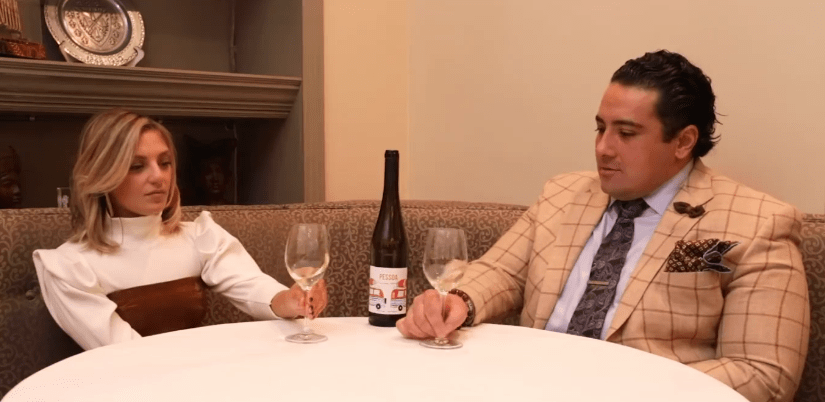 Ten Questions (and 10 Wines) Deep with Dominick Purnomo