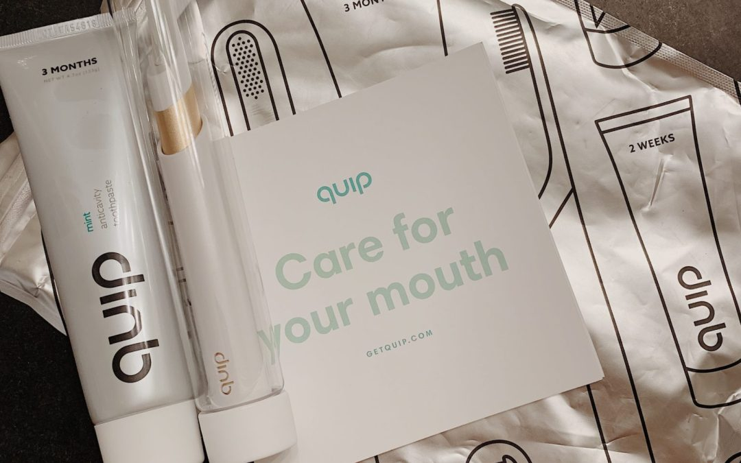 Sorry Not Sorry: My New $40 Toothbrush Was NOT a Waste of Money