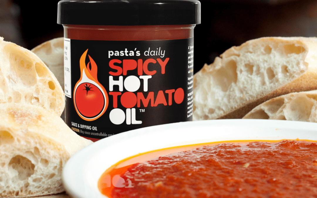 """Pete Davidson Said Syracuse """"Sucks"""" Which Means He Hasn't Tried Pastabilities' Spicy Hot Tomato Oil"""
