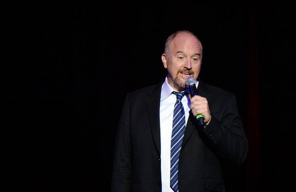 Would You Have Gone To See Louis C.K. at The Albany Funny Bone?