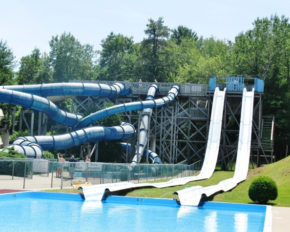 RIP Water Slide World