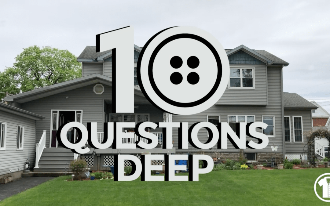 Ten Questions Deep with the Cast of Welcome Home