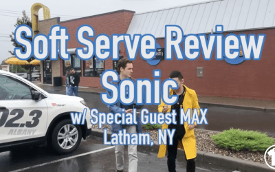 Soft Serve Review – Sonic (Special Guest MAX)