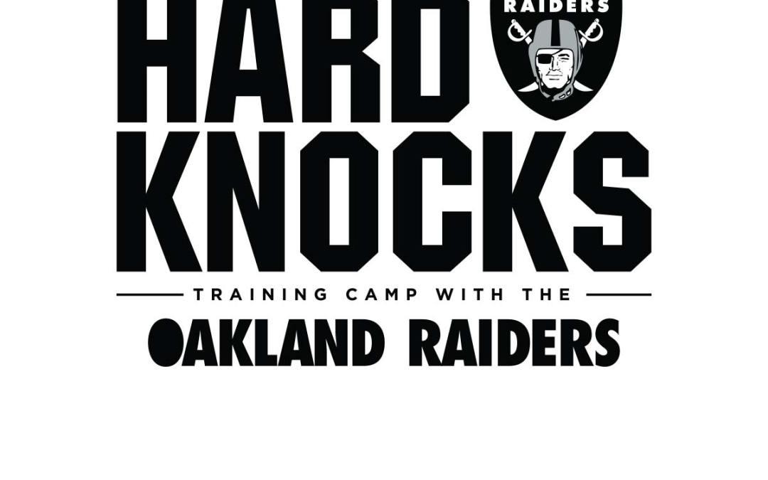 Hard Knocks Season Debut is Tonight and I'm Ready to Run Through a Wall