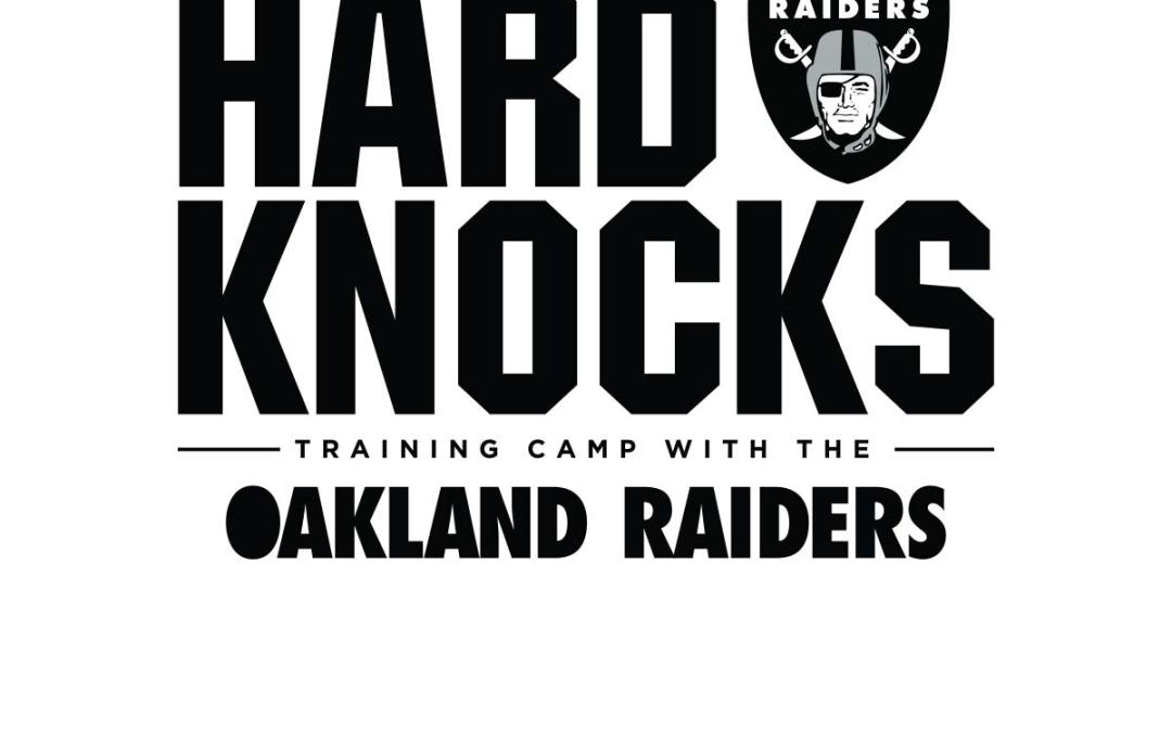 Hard Knocks Season Debut is Tonight and I'm Ready to Run Through a Wall
