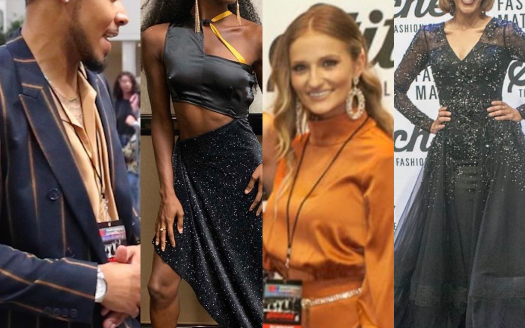 The Capital Region's Best Dressed of the Week: Stitched Edition