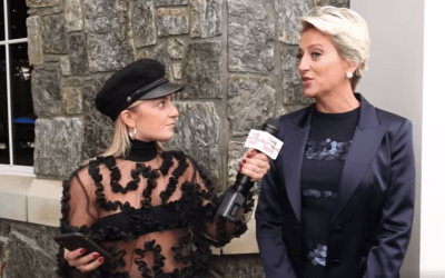 Ten Questions Deep with Dorinda Medley from Bravo's Real Housewives of New York City