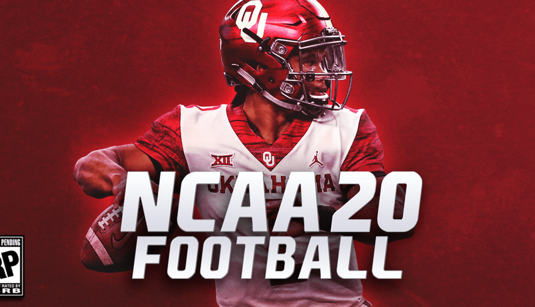8 Things EA Must Do For The Return of NCAA Football