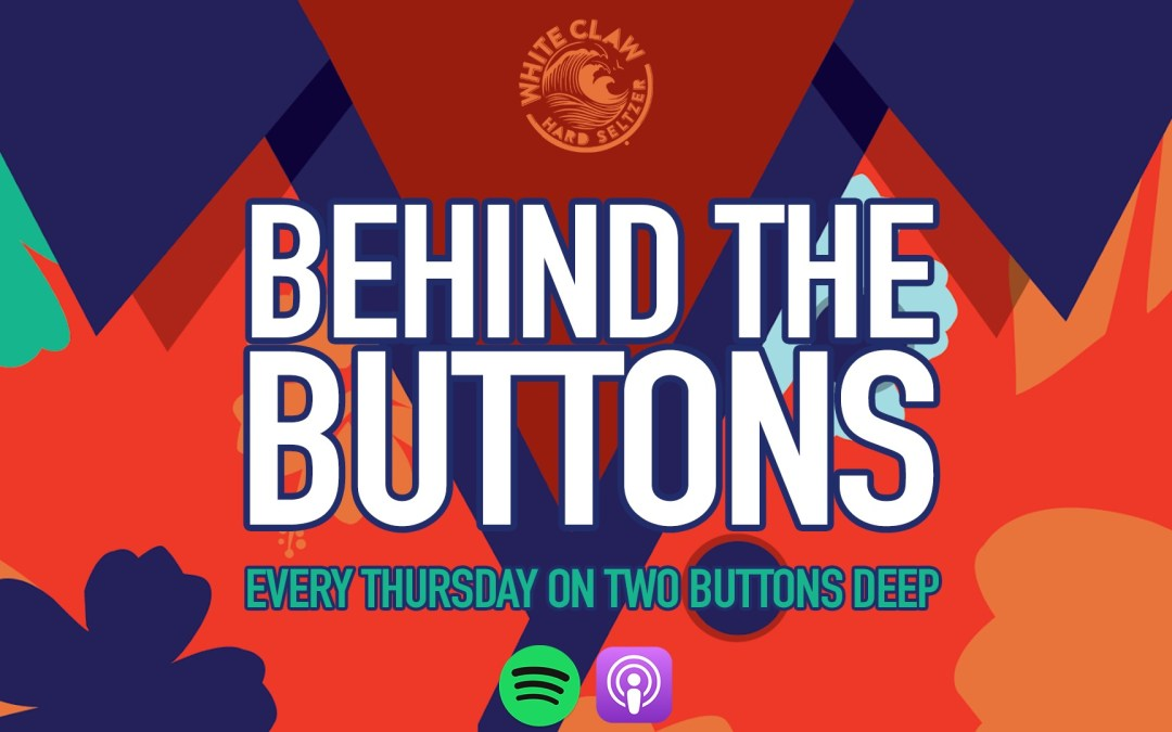 Behind the Buttons: Doing the Bare Minimum
