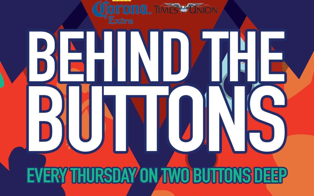 Behind the Buttons: The 1st Annual Saratoga Naked Mile?