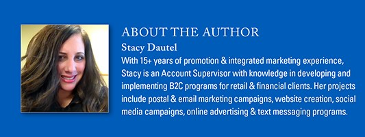 Stacy Dautel
