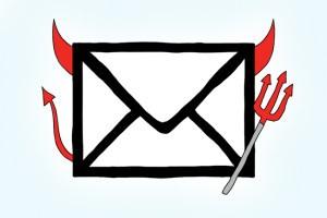 email sins