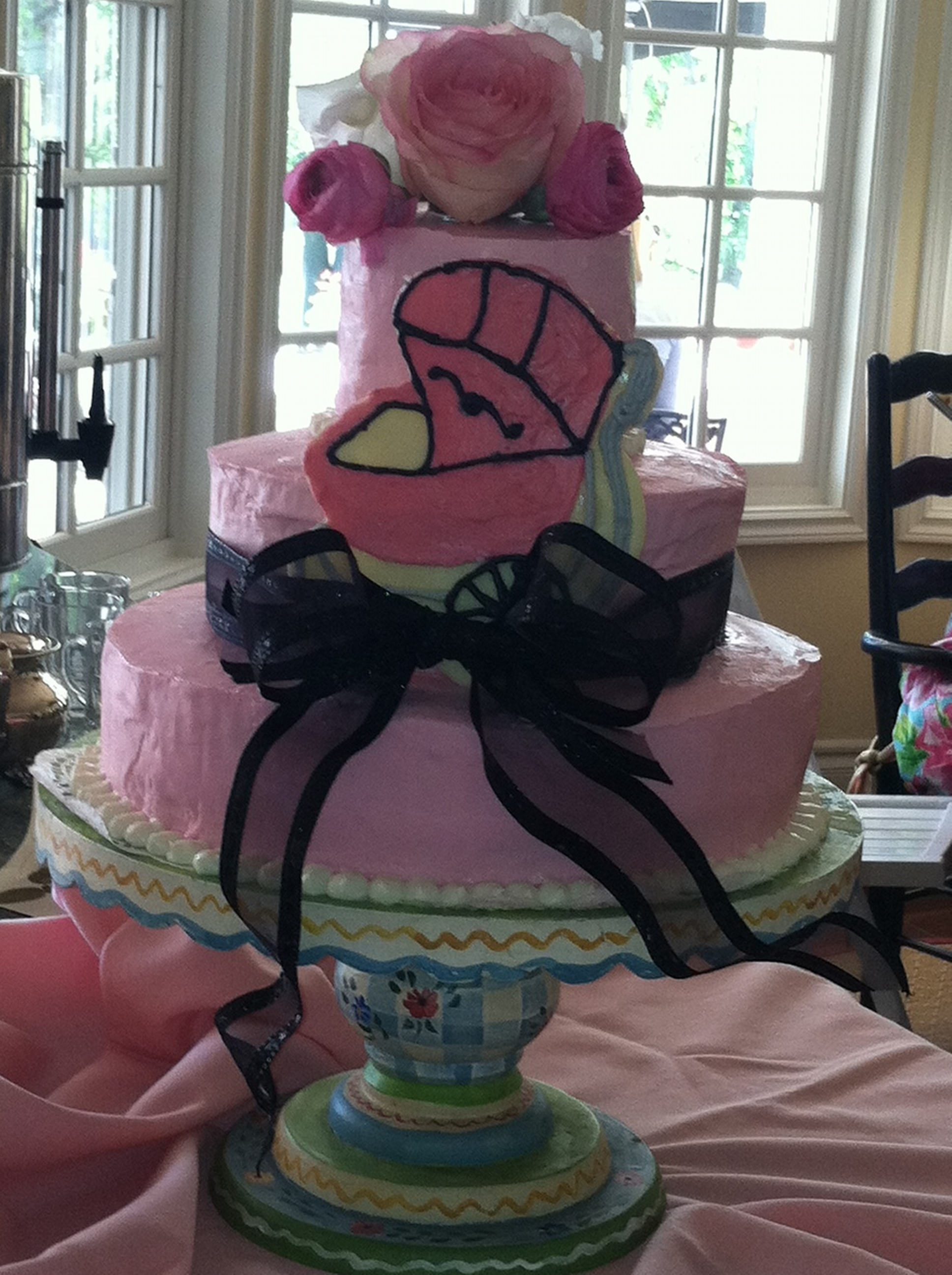Baby Shower? Letu0027s Have A Theme. We ...