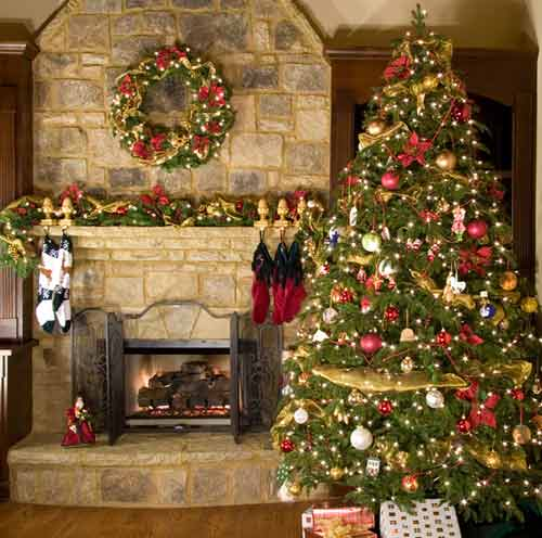 Decorated-Christmas-Tree-2