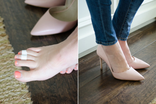 bandage-foot