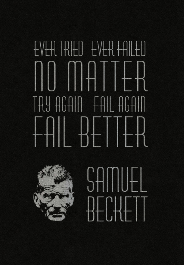 beckett small side