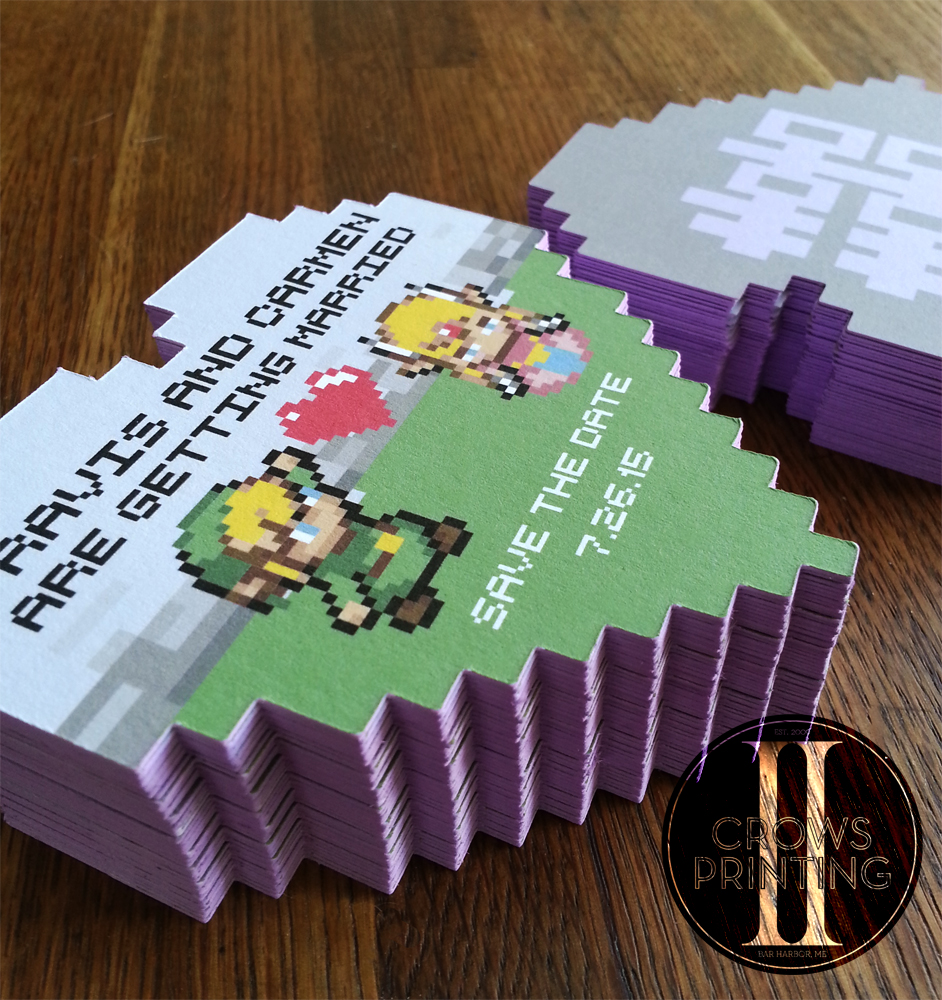Legend of zelda wedding invites loz invites tcp2 stopboris Gallery