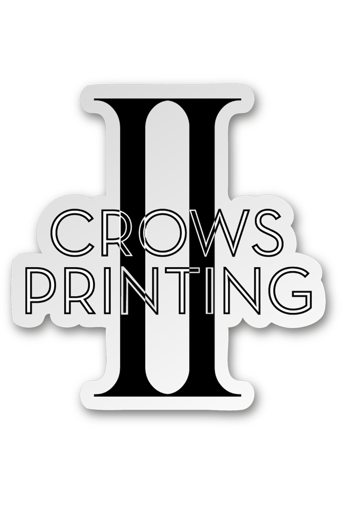 Two Crows Printing Shop