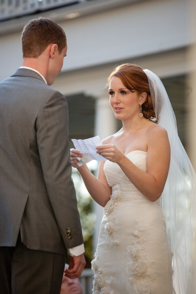 Can I Perform My Own Wedding Ceremony