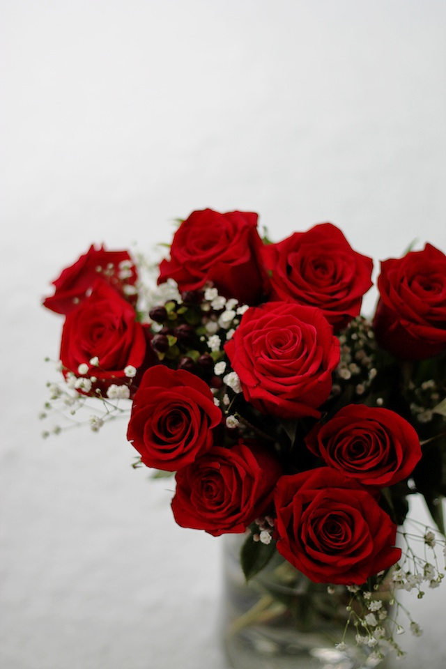 happenings 224 roses | Two Delighted