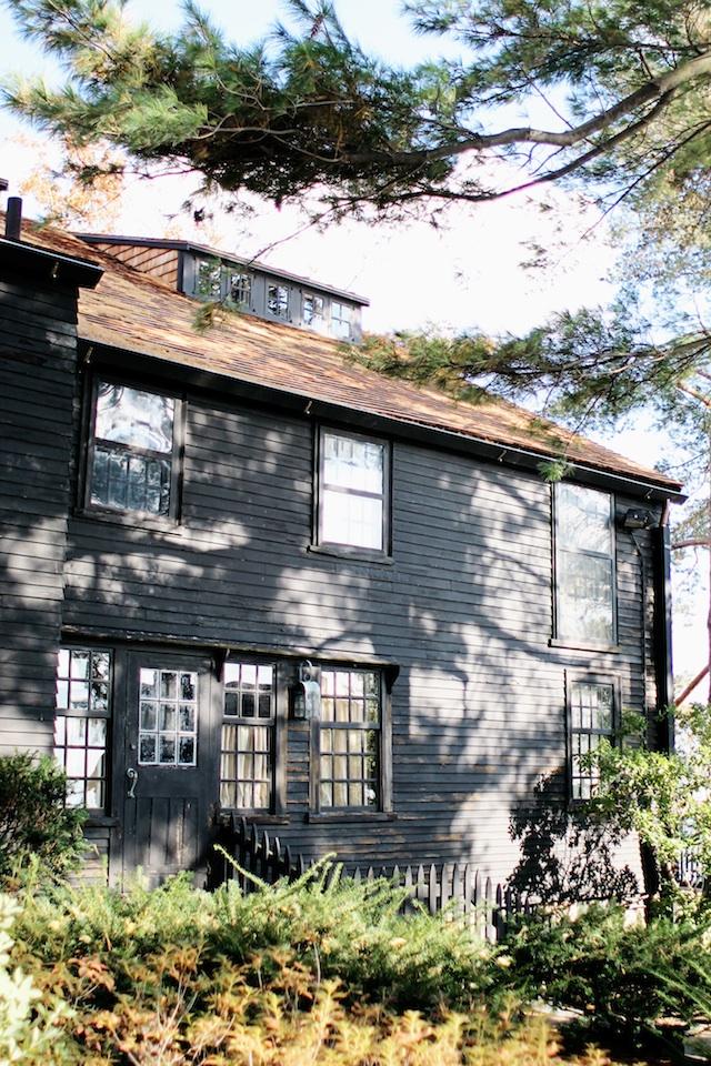 black house blog