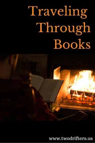 Traveling ThroughBooks