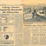 Der Standard 5.6.2000