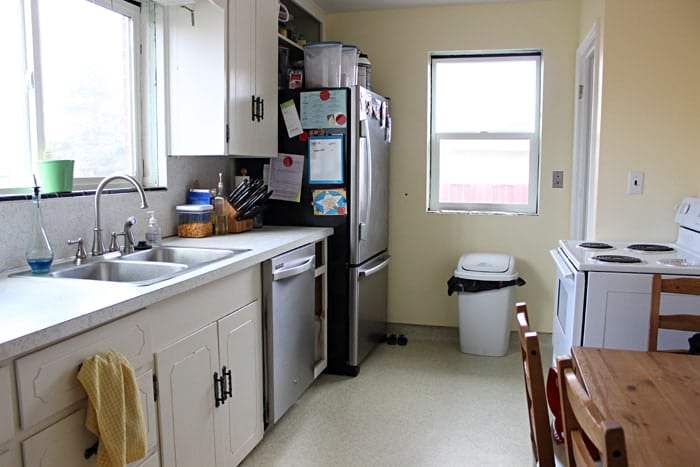 adding kitchen cabinets to existing cabinets adding a dishwasher to existing cabinets twofeetfirst 9007