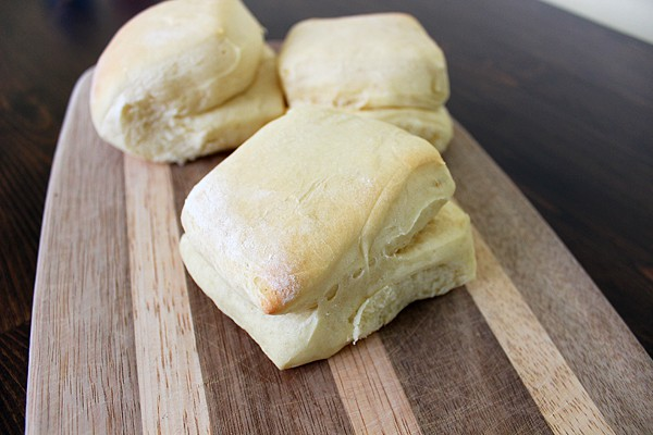 Texas Roadhouse Roll Recipe
