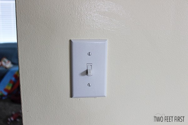 new light switch