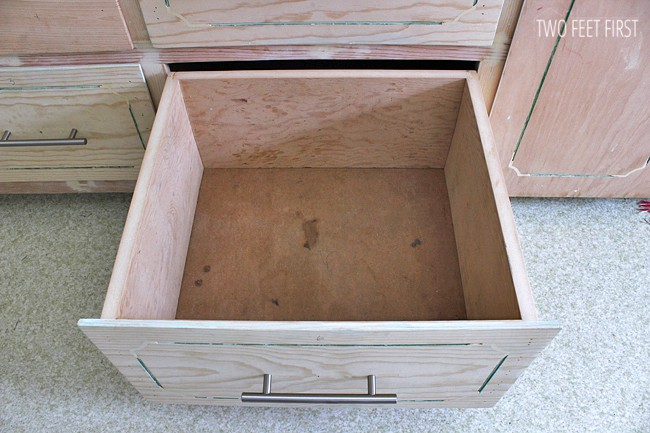add blumotion drawer slide
